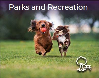 Warrensburg Parks and Rec